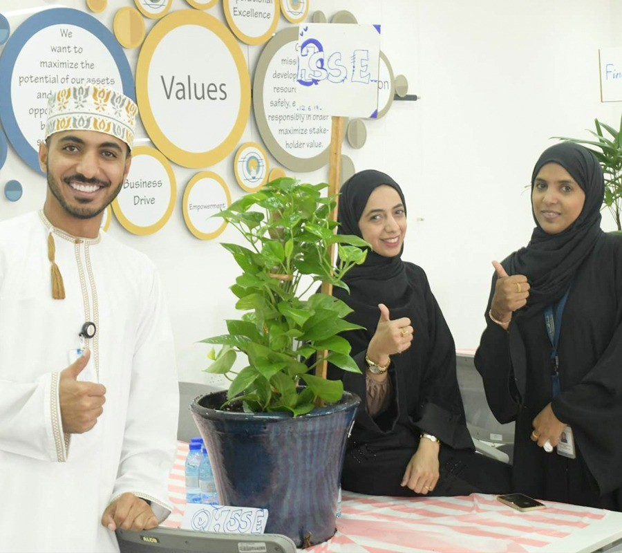 Marking the World Environment Day